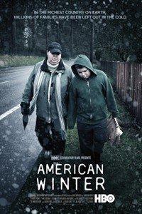 Американська зима (2013)
