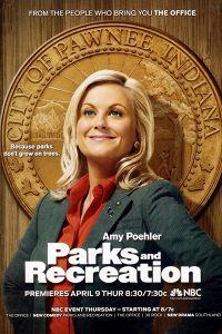 Парки і зони відпочинку (6 сезон)