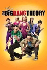 Теорія великого вибуху (7 сезон)