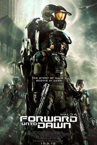 Гало 4: Уперед до світанку (2012)