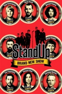 Stand Up (2014)