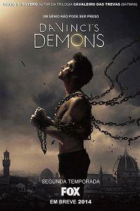 Демони Да Вінчі (2 сезон)