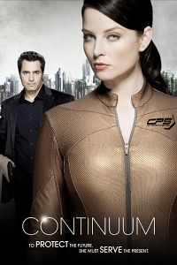 Континуум (2 сезон)