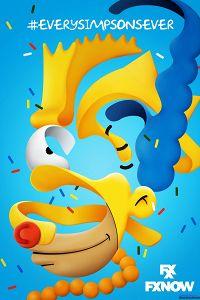 Сімпсони (26 сезон) дивитися онлайн