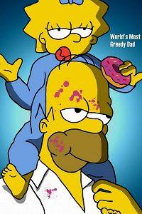 Сімпсони (27 сезон) дивитися онлайн