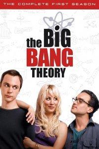 Теорія великого вибуху (1 сезон)