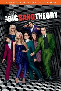 Теорія великого вибуху (6 сезон)