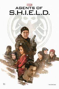 Агенти Щ.И.Т. (1 сезон) дивитися онлайн