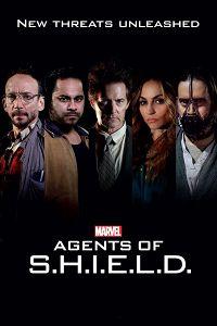 Агенти Щ.И.Т. (2 сезон) дивитися онлайн