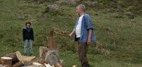 Останній свідок. Втеча в Альпи (2014)