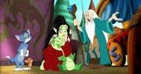Том і Джеррі: Втрачений дракон (2014)