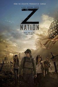 Нація Z (2 сезон)