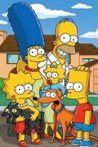 Сімпсони - всі серії (1989-2014) дивитися онлайн