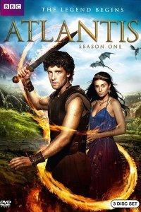 Атлантида (2 сезон)