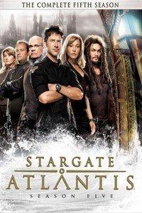 Зоряна брама: Атлантида (1 сезон)