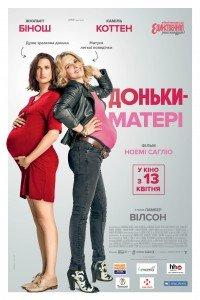 Доньки-матері (2017)
