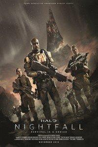 Halo: Сутінки (1 сезон)