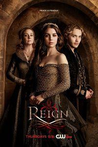 Царство (2 сезон)