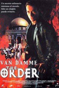 Таємний орден (2001)