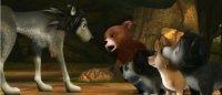 Альфа і Омега: Пригоди святкового воя (2013)