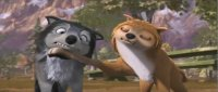 Альфа та Омега: Зубата братва (2010)