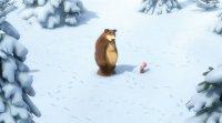 Маша і ведмідь та інші зимові історії (2010)