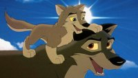Балто 2: У пошуках вовка (2002)