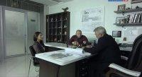 Роман у листах (2012)