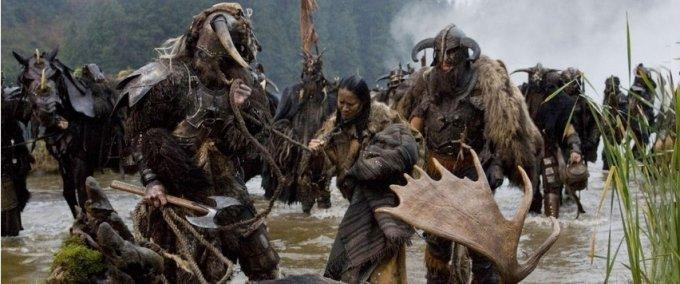 Смотреть фото викинги