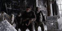 Війна за планету мавп (2017)