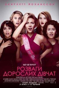 Розваги дорослих дівчат (2017)