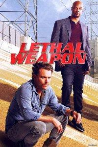 Смертельна зброя (2 сезон)