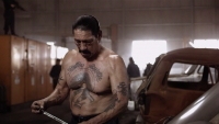 Смертельні перегони 2: Франкенштейн живий (2010)