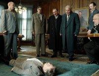Смерть Сталіна (2018)