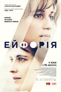 Ейфорія (2018)