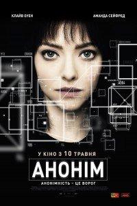 Анонім (2018)