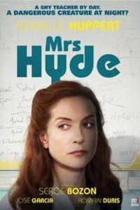 Місіс Хайд (2018)