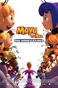 Бджілка Майя 2 (2018)
