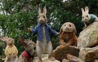 Кролик Петрик (2018)