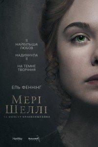 Мері Шеллі та монстр Франкенштейна (2018)