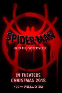 Людина-павук: Навколо всесвіту (2018)
