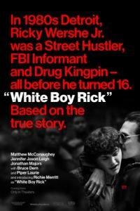Білий хлопчик Рік (2019)
