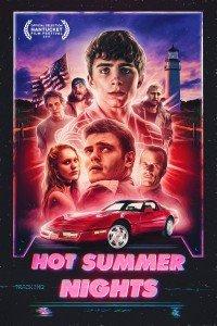 Спекотні літні ночі (2018)