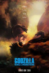 Годзілла 2: Король монстрів (2019)