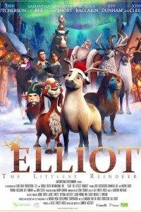 Еліот - найменше оленя Санти (2018)