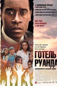 Готель Руанда (2004)