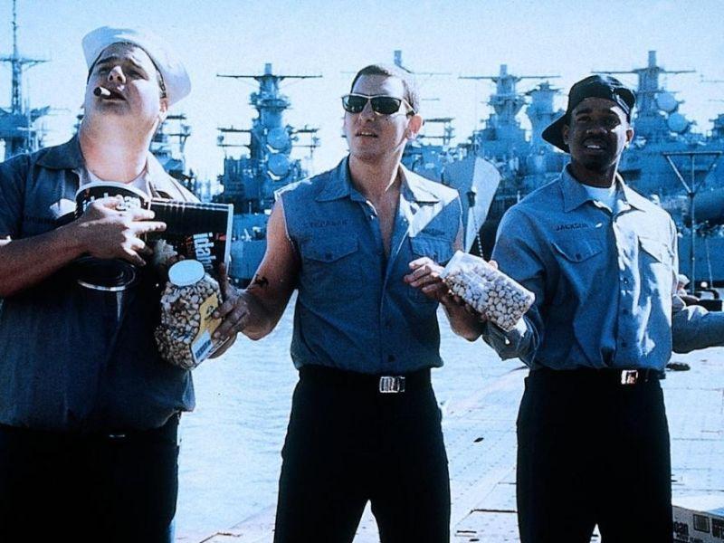 Прибрати перископ (1996) дивитися фільм онлайн безкоштовно ...