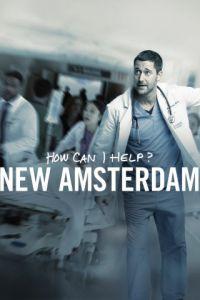 Новий Амстердам