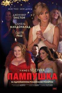 Пампушка (2019)